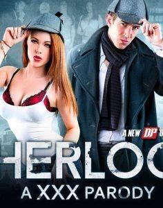 Sherlock A XXX Parody erotik +18 film izle