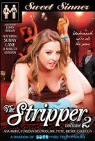 The Stripper 2 erotik +18 film izle