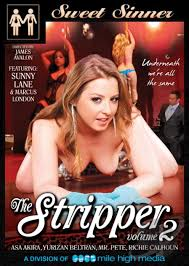 The Stripper 2 erotik +18 film izle