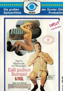 Laß jucken, Kumpel 5: Der Kumpel läßt das Jucken nicht erotik +18 film izle