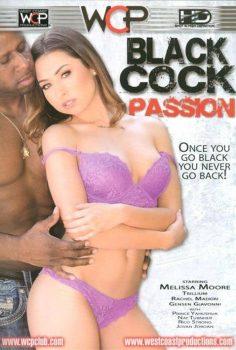 Black Cock Passion erotik +18 film izle