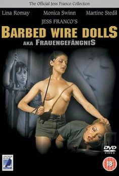 Barbed Wire Dolls erotik +18 film izle