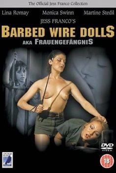 Barbed Wire Dolls erotik +18 film izle