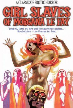 Morgane et ses nymphes erotik +18 film izle