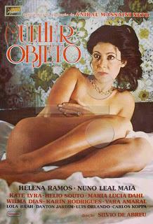 Mulher Objeto erotik +18 film izle