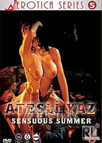 A Sensuous Summer erotik +18 film izle