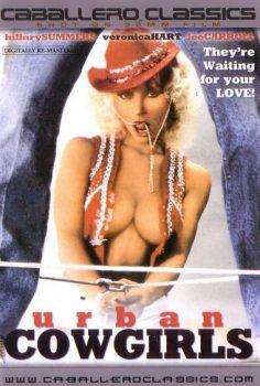 Urban Cowgirls erotik +18 film izle