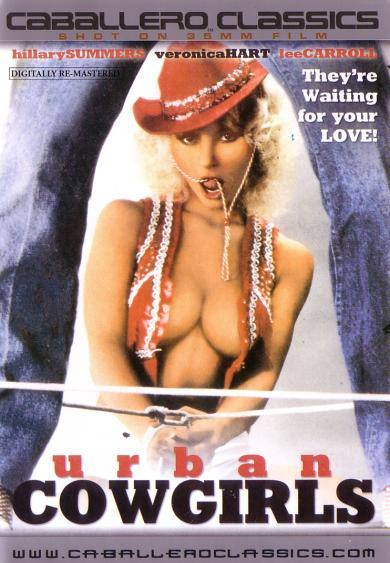 Urban Cowgirls erotik +18 film izle