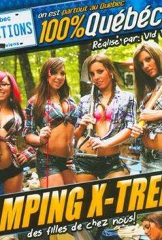 Camping Xtreme 2 erotik +18 film izle