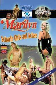 Marilyn / Heisse Koerper in hoechster Lust erotik +18 film izle
