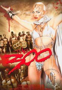 The 300 XXX erotik +18 film izle