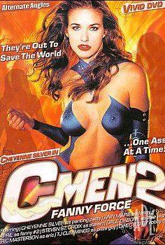 C-men 2: Fanny Force erotik +18 film izle