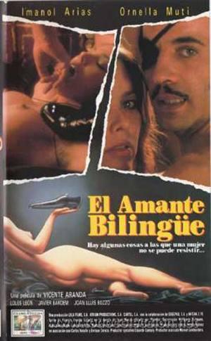 El amante bilingüe erotik +18 film izle