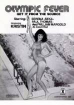 Olympic Fever erotik +18 film izle