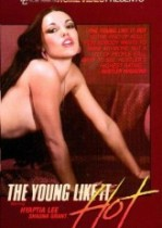 The Young Like It Hot erotik +18 film izle