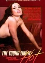 The Young Like It Hot erotik +18 film izle