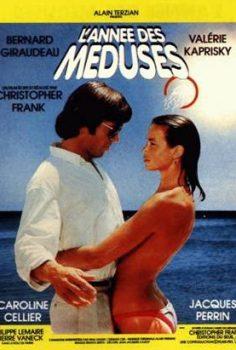 L'année des méduses erotik +18 film izle
