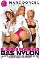 Blouses Blanches and Bas Nylon erotik +18 film izle