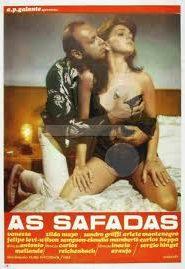 As Safadas erotik +18 film izle