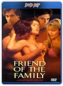 Friend of the Family erotik +18 film izle
