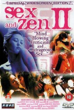 Sex And Zen 2 erotik +18 film izle