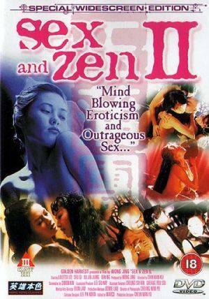 Sex And Zen 2 erotik +18 film izle