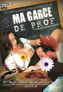 Ma Garce de Prof erotik +18 film izle