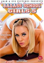 Badass School Girls 5 erotik +18 film izle