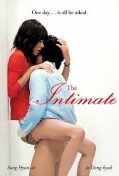 The intimate Lover erotik +18 film izle