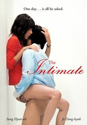 The intimate Lover erotik +18 film izle