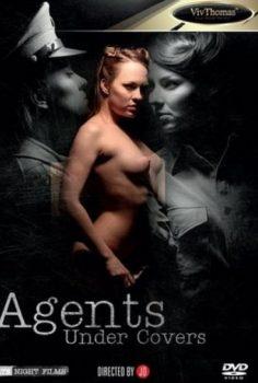 Agents Under Covers erotik Aleska Diamond +18 film