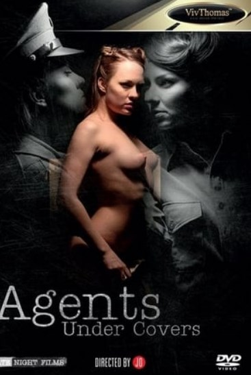 Agents Under Covers erotik Aleska Diamond +18 film