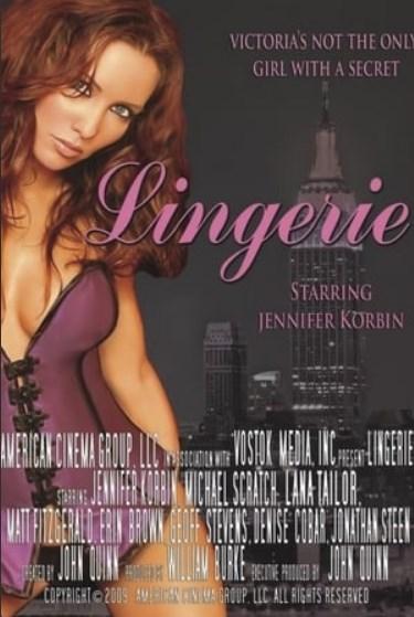 Lingerie erotik +18 film izle
