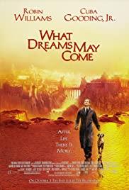 aşkın gücü / What Dreams May Come türkçe dublaj izle