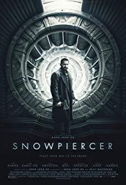 Kar Küreyici – Snowpiercer türkçe dublaj izle