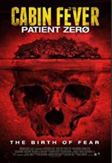 Kabin Ateşi: Hasta Sıfır – Cabin Fever: Patient Zero türkçe dublaj izle