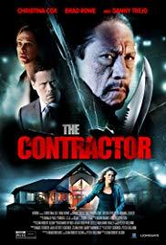 The Contractor – Yüklenici türkçe alt yazılı izle