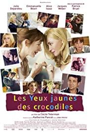 Timsahların Sarı Gözleri / Les yeux jaunes des crocodiles türkçe dublaj izle