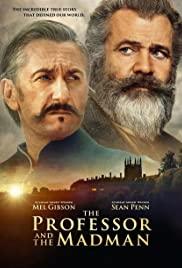 Deli ve Dahi / The Professor and the Madman türkçe dublaj izle