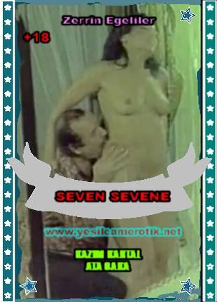 Seven Sevene – Zerrin Egeliler ve Kazım Kartal Seks Skandalı