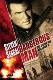 A Dangerous Man - Tehlikeli Adam türkçe dublaj izle