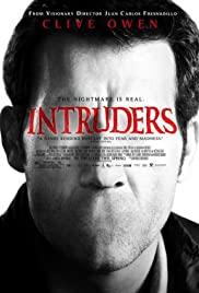 Davetsiz Misafirler / Intruders türkçe dublaj izle