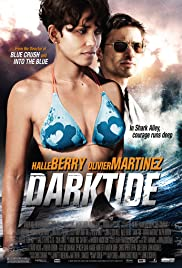 Dark Tide / Kara Gelgit türkçe dublaj izle