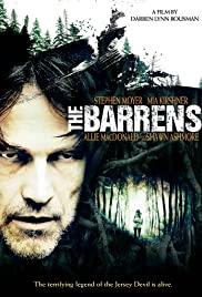 Şeytanın Ormanı / The Barrens türkçe dublaj izle