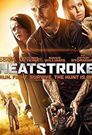 Heatstroke – Sıcak çarpması türkçe dublaj izle