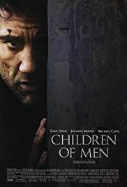 Children of men / Son umut türkçe dublaj izle