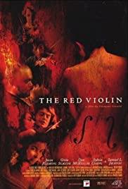 Le violon rouge / Kırmızı Keman türkçe dublaj izle