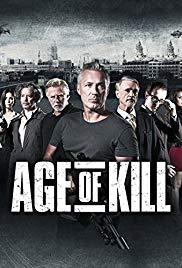 Öldürme Çağı / Age of Kill türkçe dublaj izle