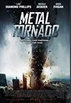 Metal Kasırga – Metal Tornado türkçe dublaj izle