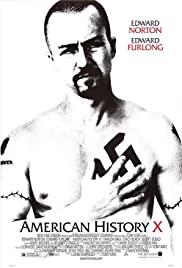 Geçmişin Gölgesinde – American History X türkçe dublaj izle
